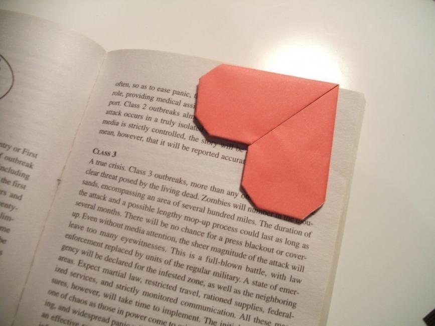 marcar páginas