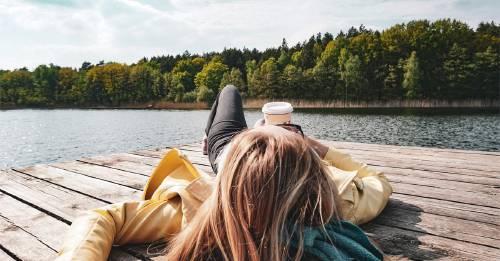 7 cosas que puedes hacer hoy mismo para vivir más tranquilo