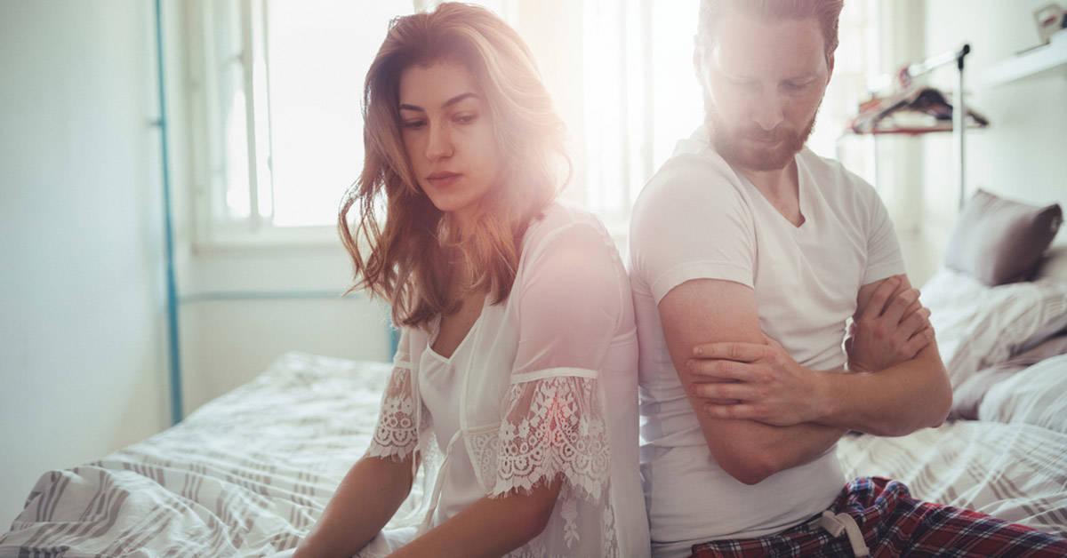 4 frases que nunca debes decirle a tu pareja