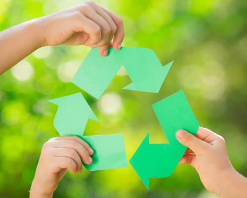El reciclaje es asunto de todos: el caso de Ford