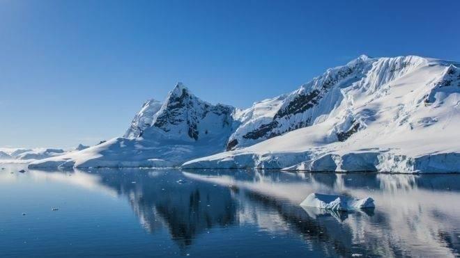 Descubren casi 100 volcanes en la Antártida: parece asombroso pero, ¿por qu