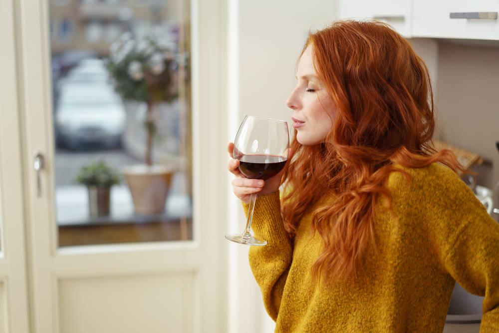 El problema del consumo de alcohol durante la cuarentena