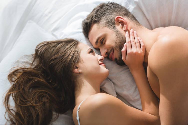 Factores que disminuyen el deseo sexual