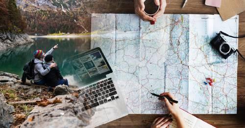 Así es cómo deberías decidir cuál será tu siguiente viaje