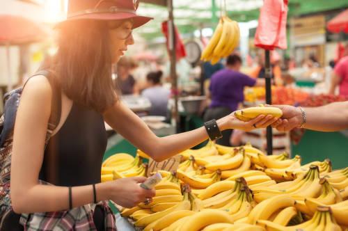 Cómo saber cuál plátano es el más saludable y nutritivo y cuál no