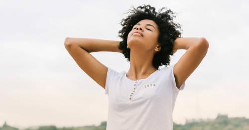 Comprueban que pasar 20 minutos al aire libre es suficiente para reducir el estrés