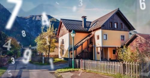 Numerología y hogar: qué dicen sobre tu casa los dígitos de tu dirección