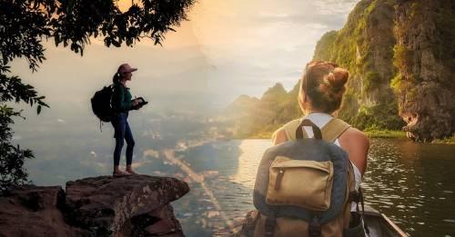5 mujeres que viajan solas cuentan sus errores para que aprendas de ellas