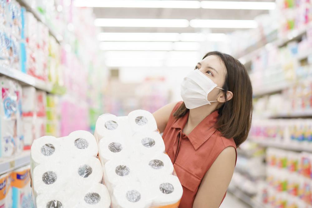 Ideas para combatir las compras de pánico en el marco de la pandemia