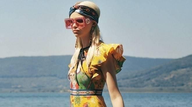 Gucci anunció que dejará de usar pieles de animales en 2018