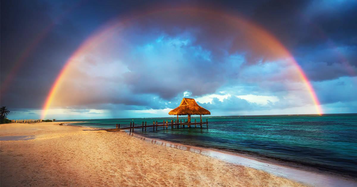5 lugares paradisíacos de República Dominicana que querrás conocer