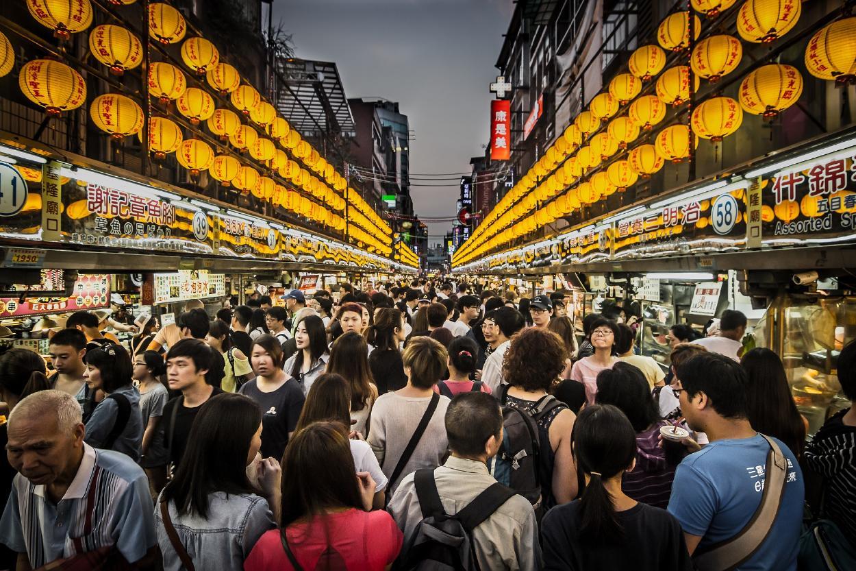 Covid-19: cómo Taiwán logró combatir con éxito la pandemia sin confinamiento
