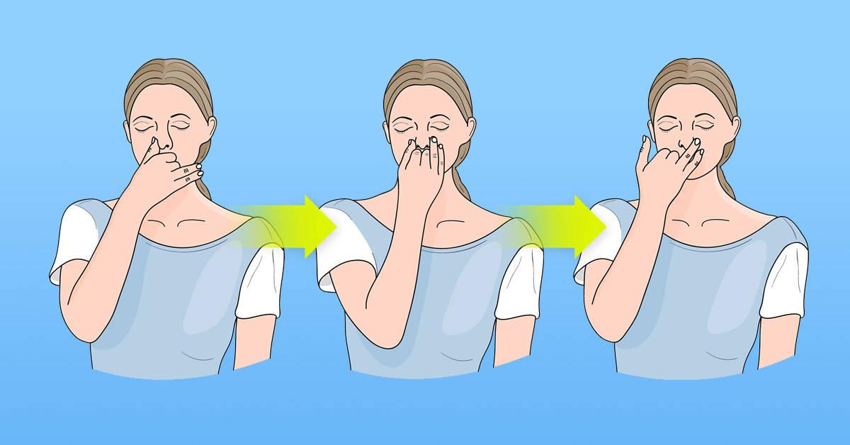 Cómo practicar la respiración profunda para estimular el cerebro
