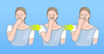 tecnica de respiracion
