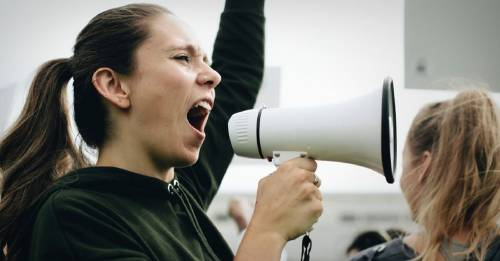 ¿Por qué evitar las felicitaciones en el día internacional de la mujer?