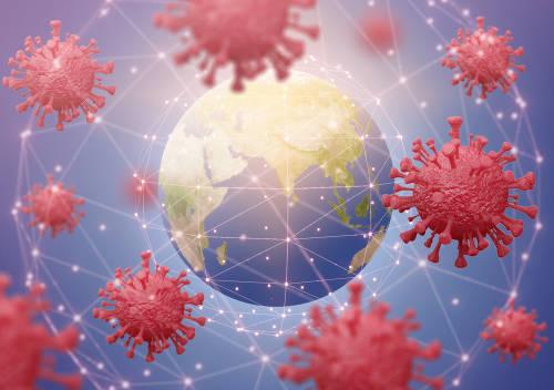 ¿Sabes cuál es el impacto ambiental del coronavirus?