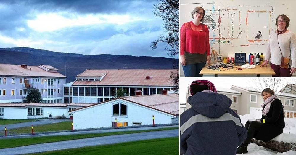 Noruega tendrá el primer hospital psiquiátrico sin medicamentos