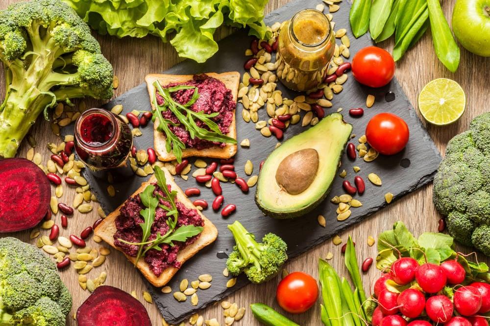 Alimentación vegana: ¿es más cara que otras dietas?