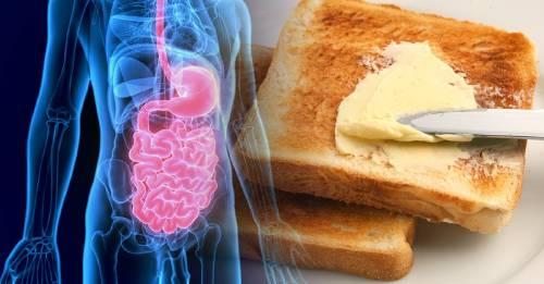 ¿Qué es más saludable? ¿La mantequilla o la margarina?