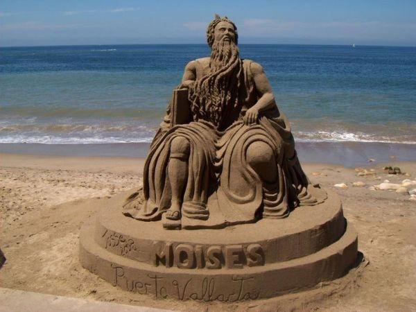 MOISES-ARENA