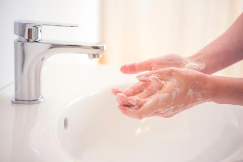 Las propiedades esenciales del jabón que elegimos para la higiene personal