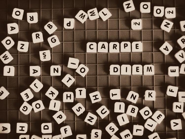Carpe Diem: ¿Qué significa esta frase y cómo vivirla?