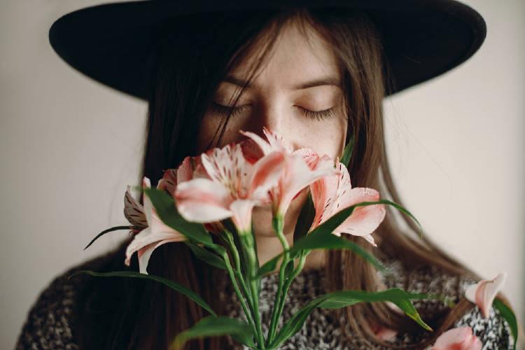 oler flores