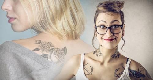 Dime qué y dónde te tatúas, y te diré quién eres