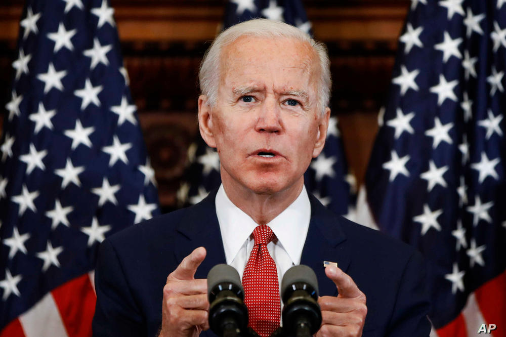 Biden planea darles la nacionalidad a 11 millones de inmigrantes