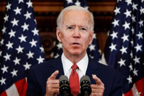 Con la agenda ambiental de Biden aumentaría la importancia geopolítica de Sudamérica