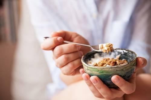Cómo mejorar la digestión de la granola y aprovechar sus nutrientes