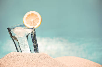 agua arena