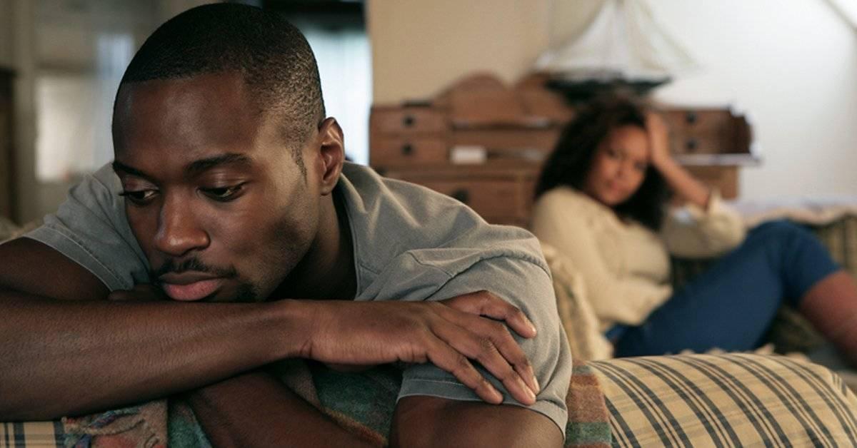 10 cosas que te hacen sentir frustrado en una relación y cómo evitarlas