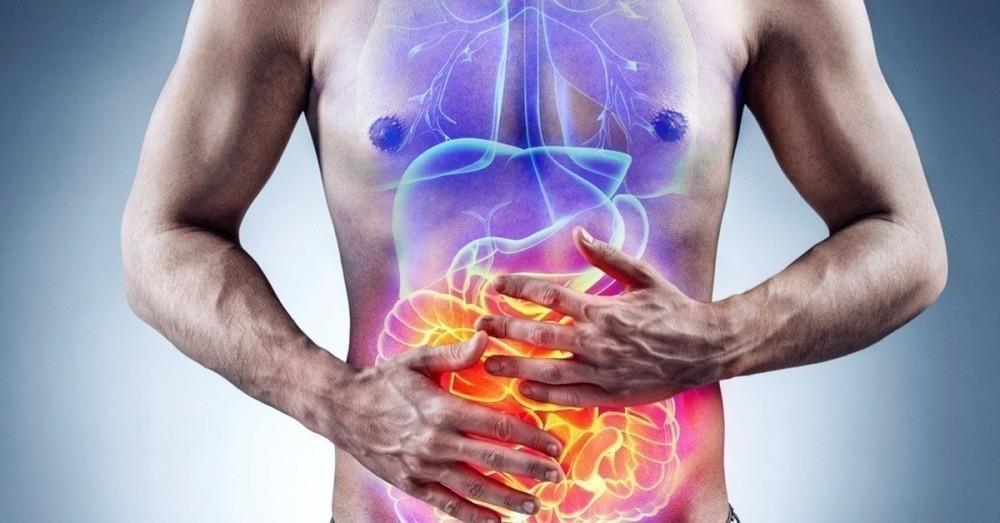 limpieza intestinal antes y despues de adelgazar