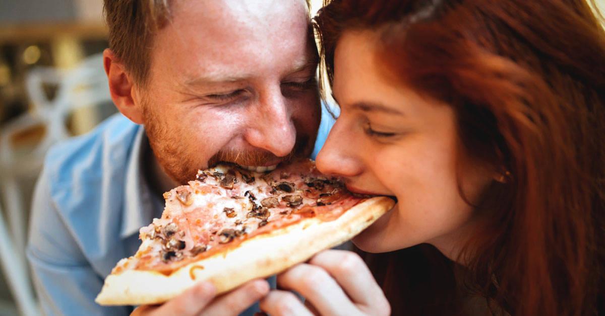 Comprueban que el amor engorda: ¿quiénes corren mayor riesgo?