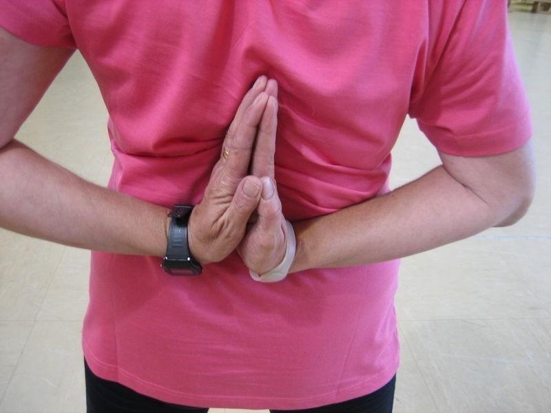 También puede interesarte leer  4 Trucos para relajar los músculos de la  espalda y dormir como un bebé. 7226fab55745
