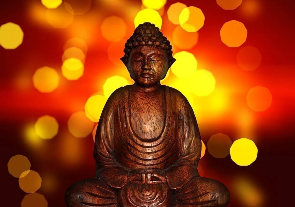 6 enseñanzas del budismo sobre el sexo