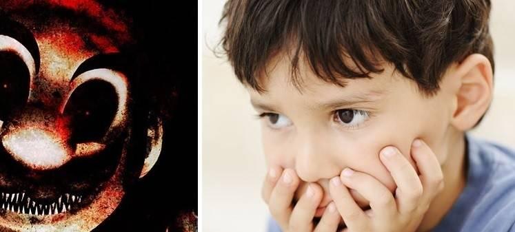 ¿Qué son las creepypastas y cómo pueden ser un gran peligro para tus hijos?