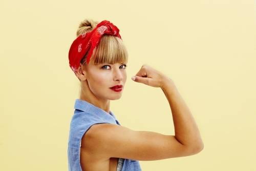 Estos son los rasgos comunes que caracterizan a las mujeres fuertes