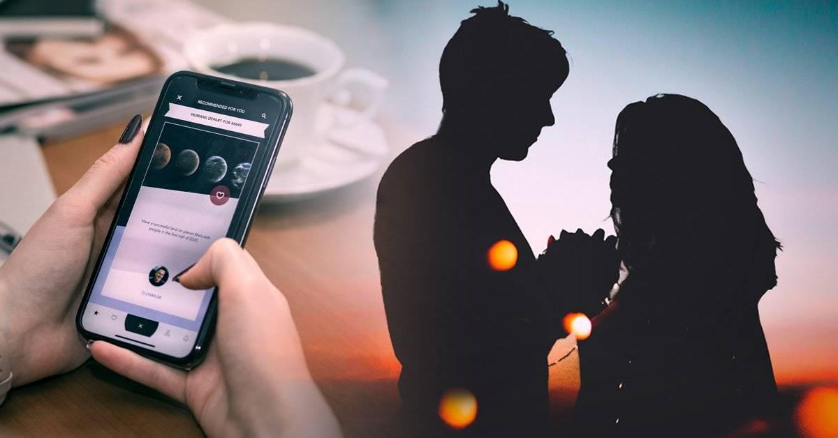 ¿Qué tipo de hombres buscan las mujeres en las aplicaciones de citas?
