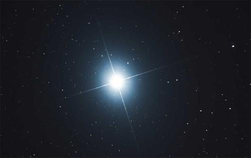 Este mes podrá verse una 'estrella navideña' por primera vez en 800 años