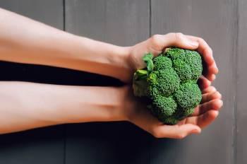 Brócoli: por qué debes conservar su tallo