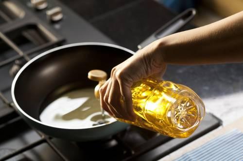 ¿Qué hacemos con todo el aceite usado que producimos?