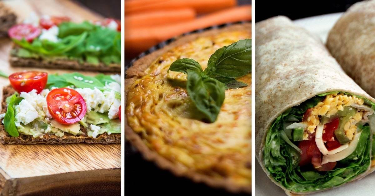 Una sola receta integral multiuso para hacer varias comidas en 15 minutos
