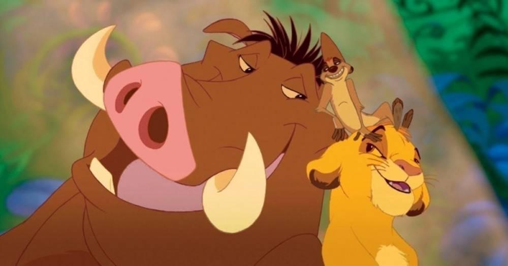 """Las frases del """"Rey León"""" más sabias que tocaron el corazón de niños y adu.."""