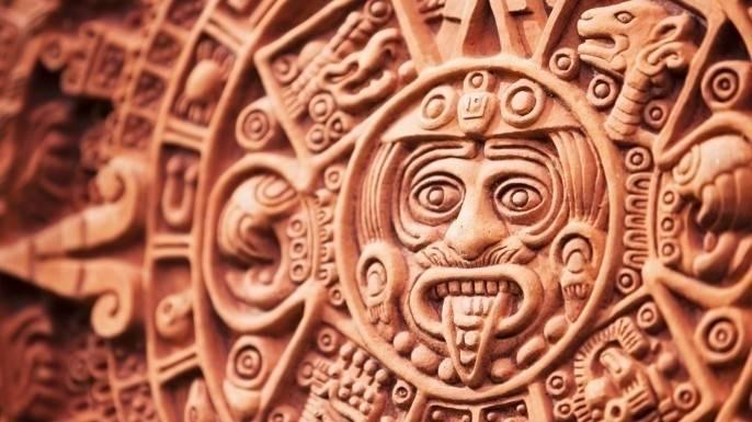 Revelan artefactos aztecas descubiertos hace 100 años: ¿demuestran contacto ..
