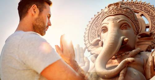 7 secretos para alcanzar la felicidad según una antigua leyenda hindú