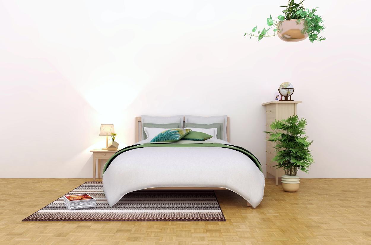 Feng Shui en el dormitorio: aprende a organizar tu habitación para atraer energí