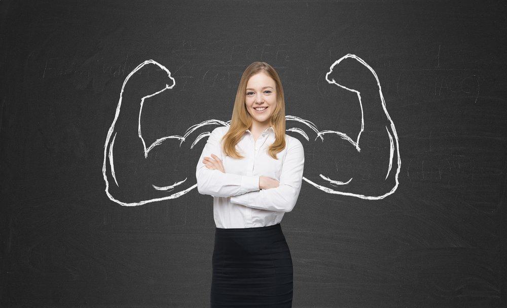 Las mujeres lideran equipos de trabajo más felices