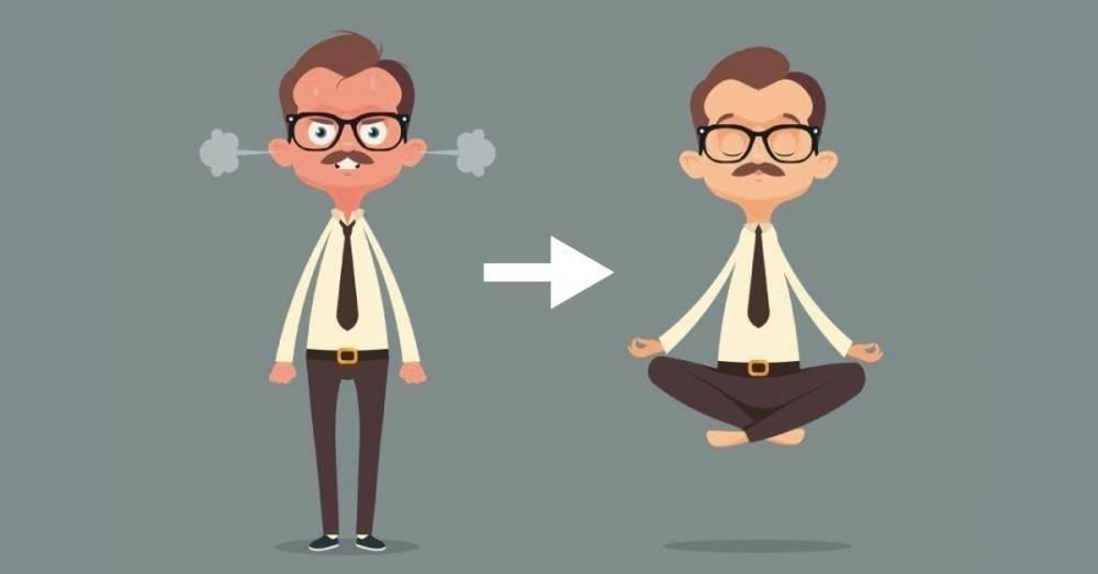 Consejos para transformar el enojo y la frustración en algo positivo